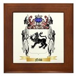 Nibb Framed Tile
