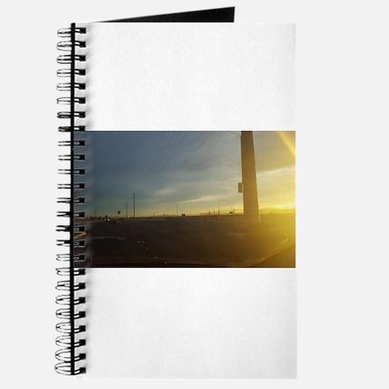Ward Larae Journal