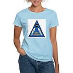 USS ENGAGE Women's Light T-Shirt