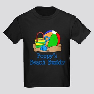 Poppy's Beach Buddy T-Shirt