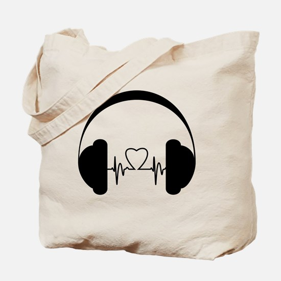 Funny Podcast Tote Bag