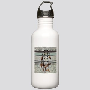 native tribal pattern Stainless Water Bottle 1.0L