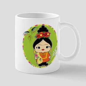 Frida Kahlo Mugs