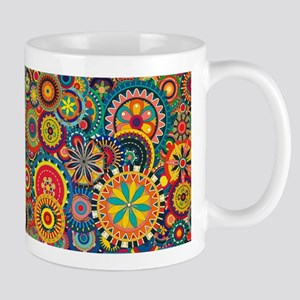 colourful Mugs