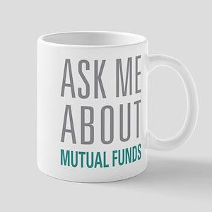 Mutual Funds Mugs