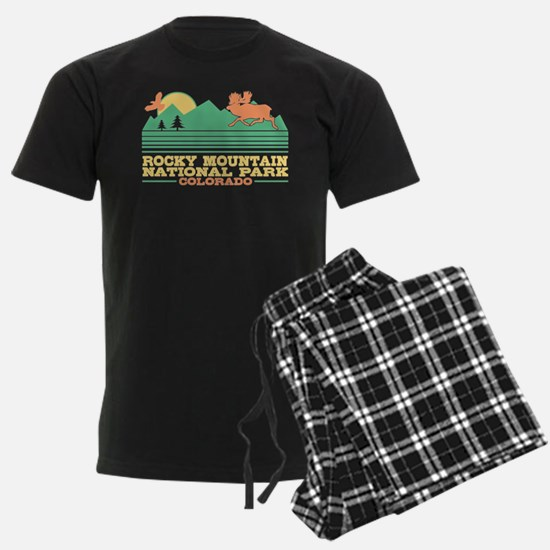 Rocky Mountain National Park Pajamas
