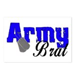 Army Brat ver2 Postcards (Package of 8)