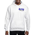 Army Brat ver2 Hooded Sweatshirt