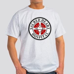 Sacred Heart Hospital Logo T-Shirt