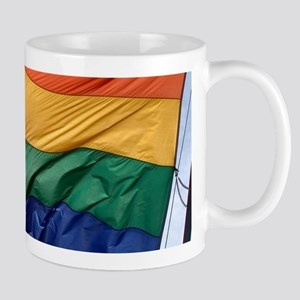 PRIDE FLAG Mug