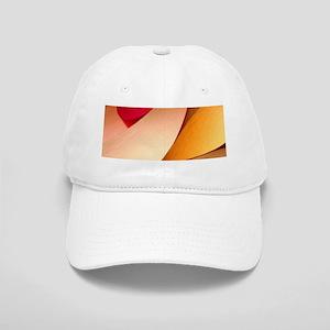 PRETTY ABSTRACT ART Cap