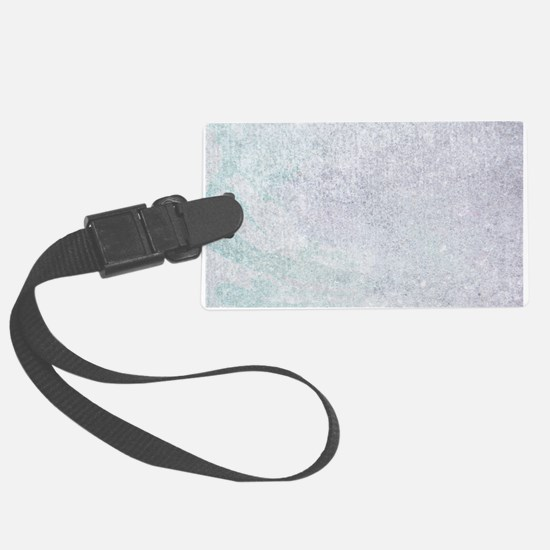 PAPER COLORS Luggage Tag