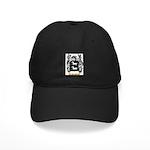 Neylan Black Cap