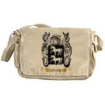 Neylan Messenger Bag