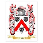 Newport Small Poster