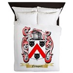 Newport Queen Duvet