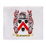 Newport Throw Blanket