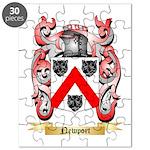 Newport Puzzle