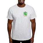 Newnham Light T-Shirt