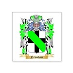 Newnham Square Sticker 3