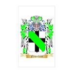 Newnham Sticker (Rectangle)