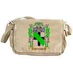 Newnham Messenger Bag