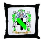 Newnham Throw Pillow