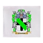 Newnham Throw Blanket