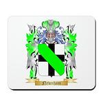 Newnham Mousepad