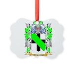 Newnham Picture Ornament