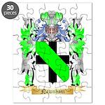 Newnham Puzzle