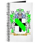 Newnham Journal