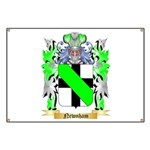 Newnham Banner
