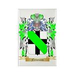 Newnam Rectangle Magnet (100 pack)