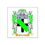Newnam Square Sticker 3