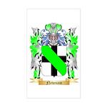 Newnam Sticker (Rectangle)