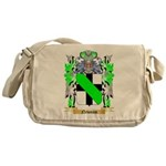 Newnam Messenger Bag