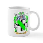 Newnam Mug