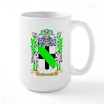Newnam Large Mug