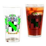 Newnam Drinking Glass