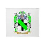 Newnam Throw Blanket