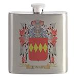 Newmark Flask