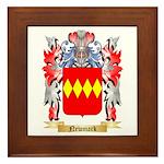 Newmark Framed Tile