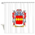Newmarch Shower Curtain