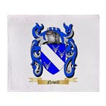 Newill Throw Blanket
