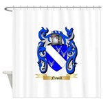 Newill Shower Curtain