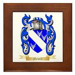Newill Framed Tile