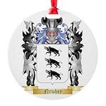Newhey Round Ornament