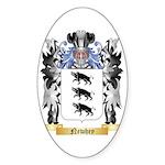 Newhey Sticker (Oval)