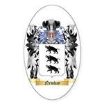 Newhay Sticker (Oval)